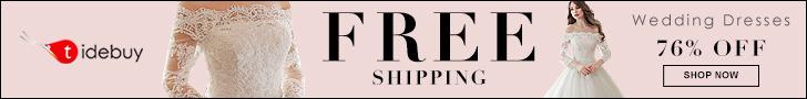 Tidebuy.com Voucher & Discount Codes